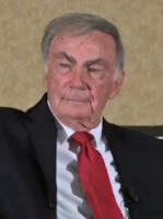 John F. Moon Samore with Sam Donaldson and Scott Gordon